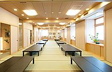 富寿し直江津店 2階大宴会場
